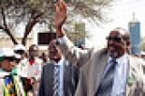 madaxweynaha somaliland oo la filayo in uu socdaal ku tago gobalka saaxil iyo tabashooyin is biirsaday oo ku gadaamanxeebta magaalada berbera ee batalaale(gobalka saaxil)