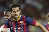Barcelona: Man United Waa Ay Ka Quusatay Saxiixa Cesc Fabregas.