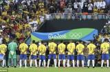 Kabtan Neymar JR Oo Xulka Qarankiisa Brazil Ku Hogaamiyay Bilada Dahabka Rio Olympics, Inkaartii Brazil Haysan Jirtay Oo Soo Dhamaatay, Xili Jiillka Cusub Ee Brazil Uu Rekoodhayaal Ku Garaacay Germany
