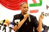 Siyaasi Maxamuud Xaashi Oo Kulan La Yeeshay Safiirka Midowga Yurub Ee Somaliland & Soomaaliya