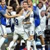 Real Madrid Oo Awood Ku Muquunisay Cududii Bayern Munich, Zidane Oo Muujiyey Khibrad Iyo Ronaldo Hatrick Dhaliyey