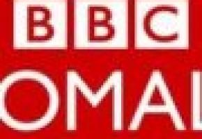WARARKA TELEFISHINKA BBC SOMALI. 07.04.2020
