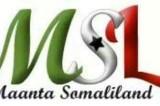 Somaliland Oo Dib Usoo Ceshanaysa Hanti Hore Somaliya Ka Dhacday
