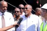 DAAWO MADAXWEYNAHA SOMALILAND OO BOOQDAY XARUMO KU YAALA MAGALADA BERBERA