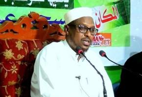 Daawo :- Muxaadiradii Caawa Sh Mustafe Ka Jeediyey Masjid-ka Cali Mataan Ee Magaalada Hargeysa .