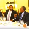 WASIIRADA ARIMAHA DIBADA IYO MAALIYADA ITOOBIYA OO HADHIMO-SHARAFEED KU MAAMUUSAY MADAXWEYNAHA SOMALILAND IYO WEFTIGIISA