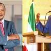 MADAXWEYNE BIIXI OO LAFILAYO IN UU SOCDAAL KU TAGO KENYA + IMAANTIGA HARGAYSA EE MADAXWEYNE UHURRU KENYATA!