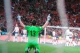 LIVERPOOL OO MARKII LIXAAD KU GUULAYSATAY KOOBKA UEFA CHAMPIONS LEAGUE (SAWIRRO)