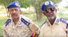 CIIDAMADA BOOLISKA SOMALILAND OO KA HADLAY ASKARI KU DHINTAY ISKA HOR-IMAAD