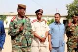 Wasiirka Gaashaandhigga Somaliland Oo Kormeeray Taliska Qaybta 31aad Ee Ciidanka Qaranka + [ Muuqaal