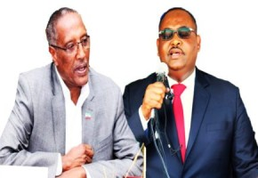 Daawo Muuqaal:-Madaxweynaha Puntland Oo Wada Hadal Ugu Baaqay Somaliland