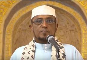 Khatarta Maandooriyaha || Sheekh Dirir khudbadii jimcaha maanta