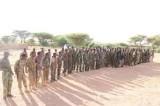 Daawo:Ciidamo ku sugan Jiidaha hore ee Bariga Somaliland oo beeniyey inay ku biireen Puntland