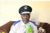 Nuxurka Khudbad Uu Jeediyay Taliyaha Cusub ee Booliska Somaliland