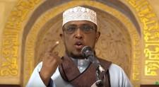 Sharafta Muslimka oo La Dhawro || Sheekh Dirir