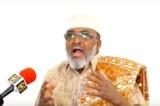 """""""Siyaasiyiintii Way Ku Fashilmeen Inay Umada Hogaamiyaan, Anagaa Metelayna Wada Hadalka Somaliya"""