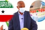 Somaliland Oo Soo Iibsanaysa Qalabka Lagu Baadho Coronavirus
