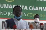 XUKUUMADA SOMALILAND OO SHAACISAY SEDEX KIIS OO CUSUB LAGA HELAY CORONAVIRUS IYO QOFKII UHOREEYEY JSL OO UGEERIYOODAY.