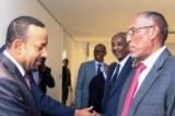 DAWLADA ITOOBIYA OO KA HADASHAY SOCDAALKA MADAXWEYNAHA SOMALILAND KU JOOGO DALKA JABUUTI!