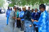 MADAXWEYNAHA JSL IYO WEFTI UU HOGGAAMINAYO OO GAADHAY MAGAALADA BERBERA!