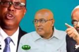 DAAWO: Ibraahim Mahdi Buubaa Oo Kashifay Siro Badan Oo Uu Yidhi Gud. Ciro