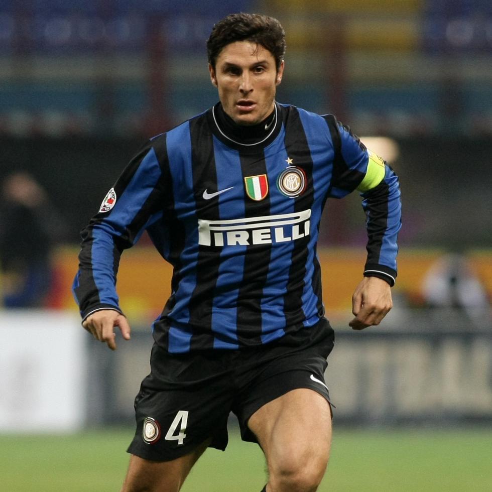 Daafaca Javier Zanetti oo ku dhow in uu dib ugu soo laabto